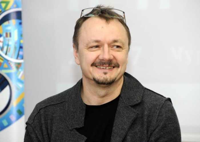 Актер и режиссер Владимир Шевельков | Фото: biographe.ru
