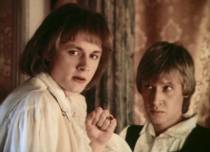 Кадр из фильма *Гардемарины, вперед!*, 1987 | Фото: vokrug.tv