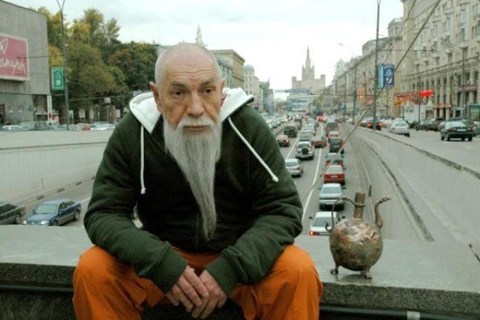 Владимир Толоконников в фильме *Хоттабыч*, 2006 | Фото: 24smi.org