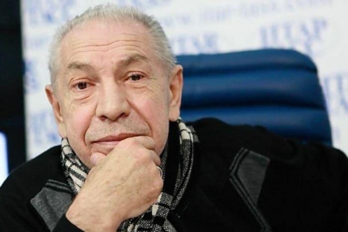 Заслуженный артист Казахской ССР Владимир Толоконников | Фото: 24smi.org