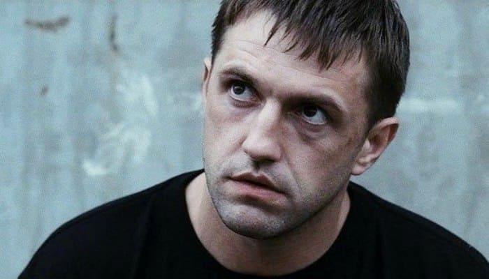 Кадр из фильма *Бумер*, 2003   Фото: kino-teatr.ru