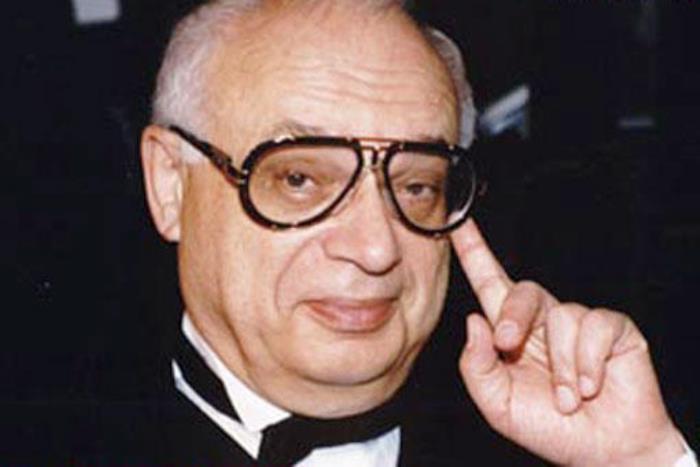 Знаменитый режиссер, сценарист и телеведущий | Фото: vokrug.tv