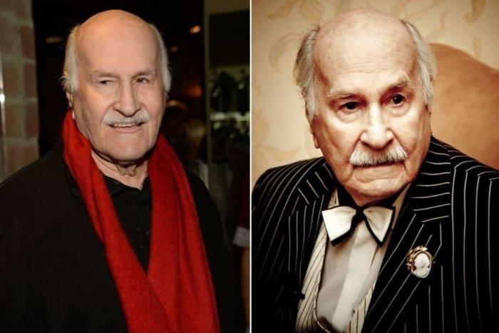 Старейший в мире актер, который выходил на сцену до 101 года | Фото: uznayvse.ru