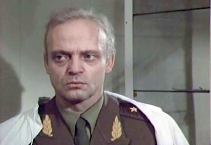 Кадр из фильма *Там, за горизонтом*, 1975 | Фото: kino-teatr.ru