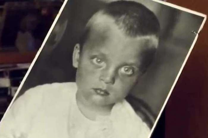 Актер в детстве | Фото: 24smi.org