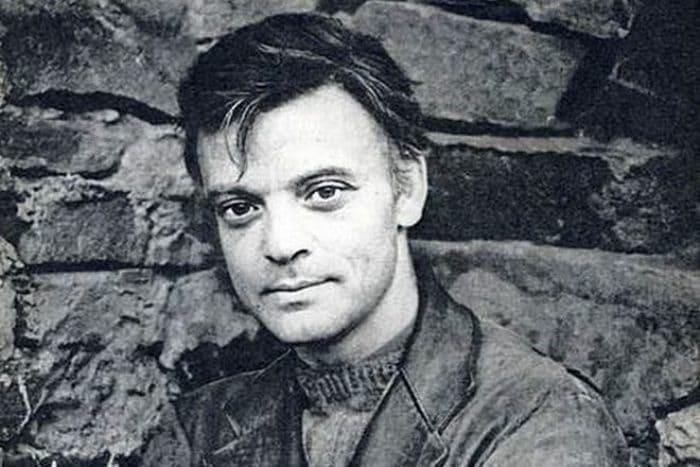 Владислав Дворжецкий в молодости | Фото: 24smi.org