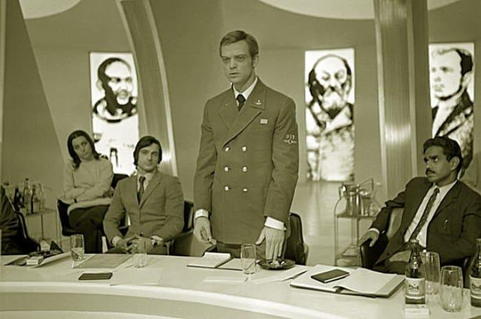 Кадр из фильма *Солярис*, 1972 | Фото: kino-teatr.ru