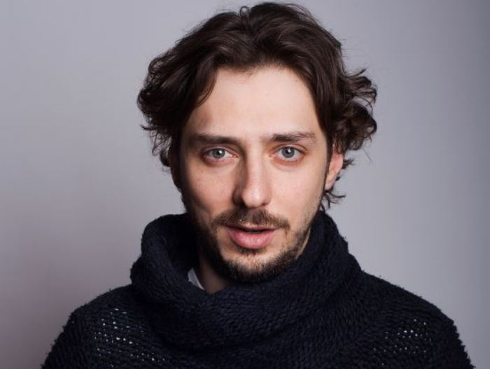 Актер Илья Коврижных | Фото: kino-teatr.ru
