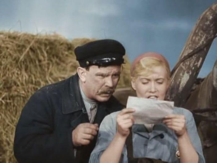 Кадр из фильма *Волга-Волга*, 1938   Фото: vokrug.tv