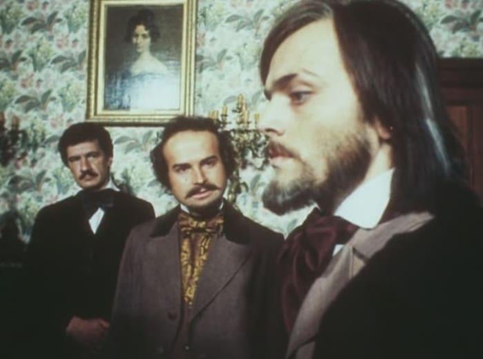 Кадр из фильма *Овод*, 1980 | Фото: kino-teatr.ru