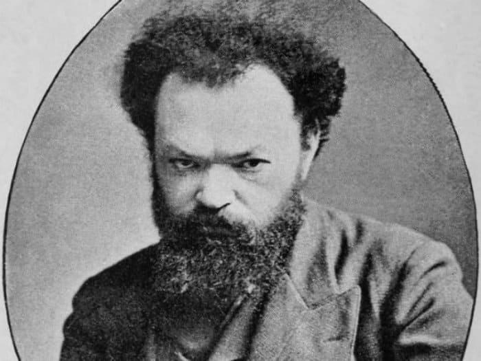 Революционер Степняк-Кравчинский | Фото: polit.ru