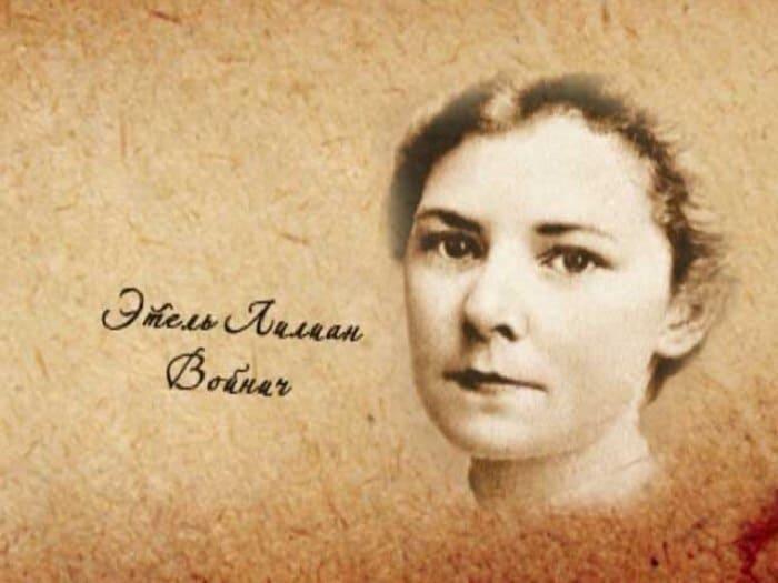 Писательница Этель Лилиан Войнич | Фото: liveinternet.ru