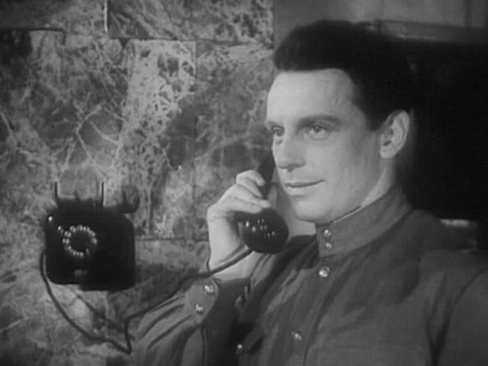 Кадр из фильма *Дело *пестрых*, 1958   Фото: kino-teatr.ru