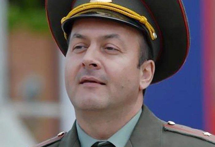 Вячеслав Гришечкин в сериале *Солдаты* | Фото: kino-bar.com