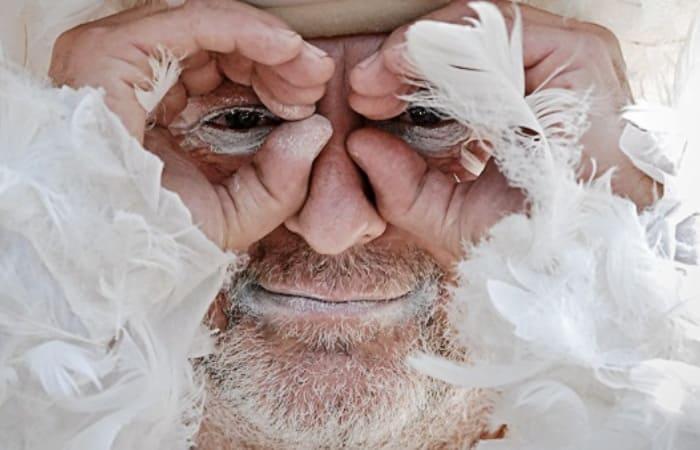 Артист, которого за рубежом называли лучшим клоуном мира | Фото: postfactum.pro