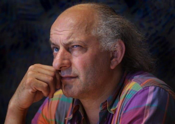 Всемирно известный клоун Вячеслав Полунин | Фото: livelib.ru