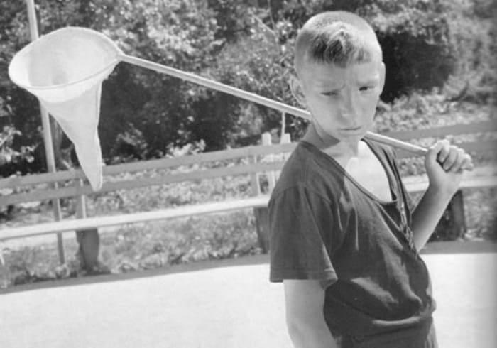 Кадр из фильма *Добро пожаловать, или Посторонним вход воспрещен*, 1964 | Фото: kino-teatr.ru