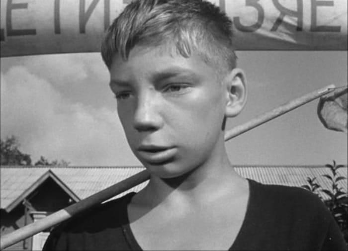 Кадр из фильма *Добро пожаловать, или Посторонним вход воспрещен*, 1964 | Фото: pikabu.ru