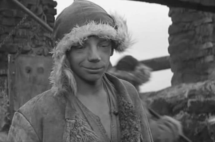 Слава Царев в фильме *Андрей Рублев*, 1966 | Фото: kino-teatr.r