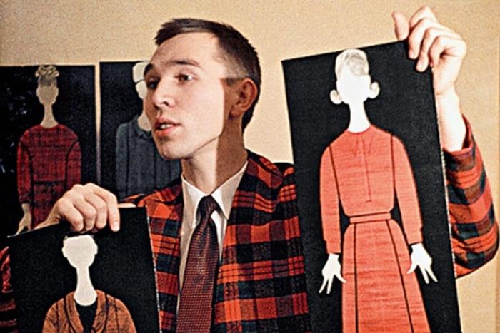 Один из самых знаменитых российских модельеров | Фото: 24smi.org