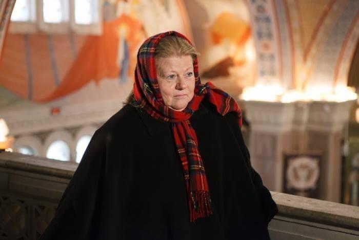Народная артистка России Ирина Муравьева | Фото: hodor.lo
