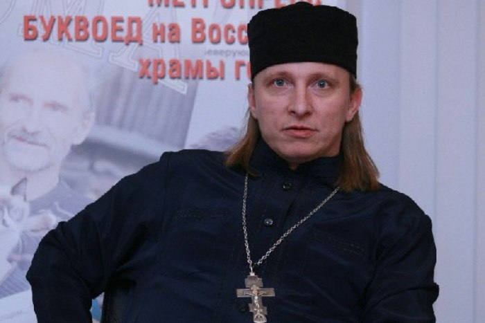 Актер Иван Охлобыстин | Фото: stories-of-success.ru