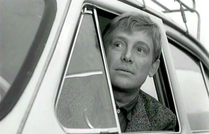За кадром фильма «Берегись автомобиля»: Почему Рязанова обвиняли в поощрении дурных инстинктов