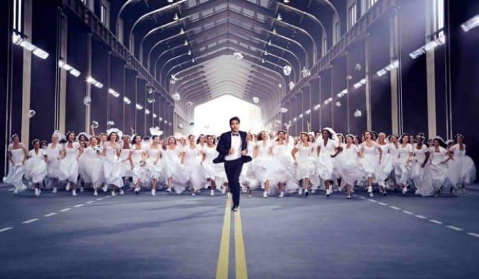 Для некоторых людей бракосочетание становится средством заработка | Фото: ink.inforesist.org