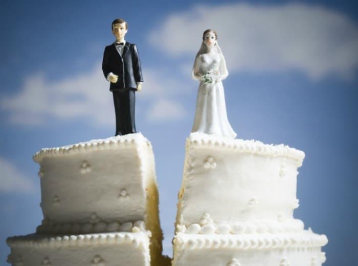 Самый короткий брак продлился 90 минут | Фото: marieclaire.ru
