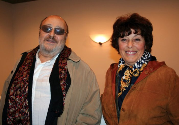 Семейный союз, который появился после массовой драки | Фото: runyweb.com