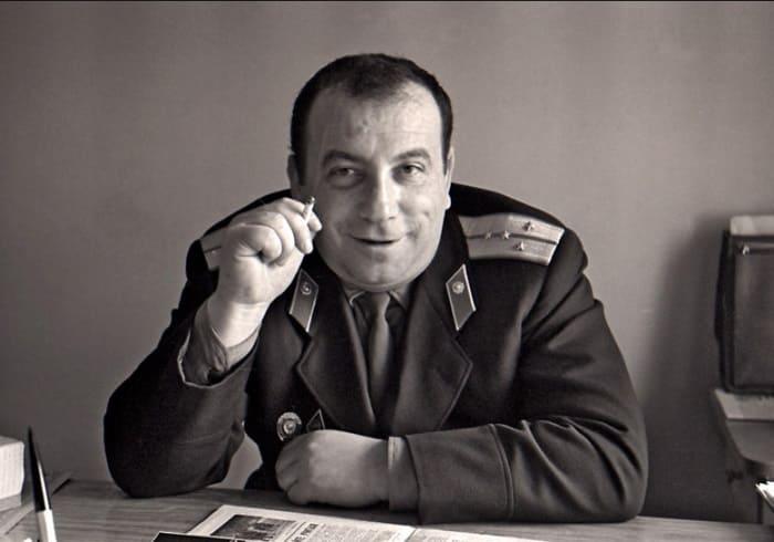 Старший брат Аркадий Вайнер | Фото: proza.ru