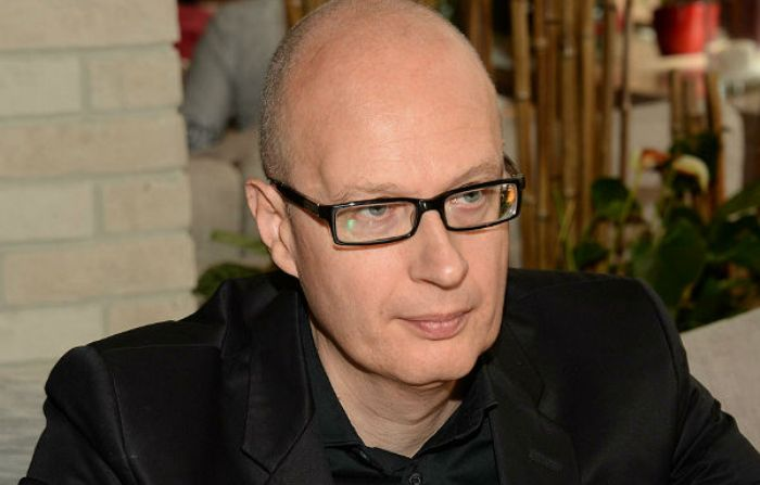 Журналист и телеведущий Вадим Верник | Фото: trud.ru