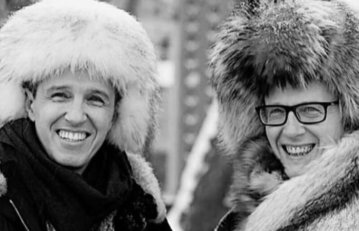 Игорь и Вадим Верники | Фото: vokrug.tv