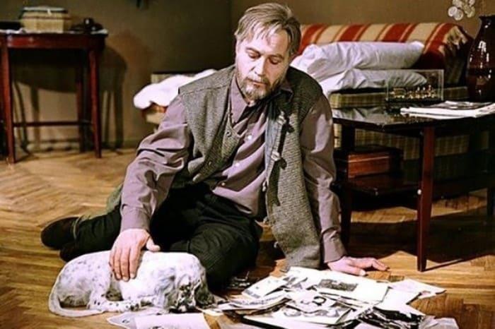 Кадр из фильма *Белый Бим Черное ухо*, 1976 | Фото: pikabu.ru