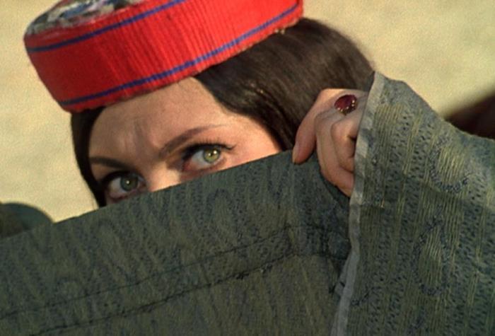 Большинство *жен Абдуллы* не были профессиональными актрисами | Фото: domkino.tv