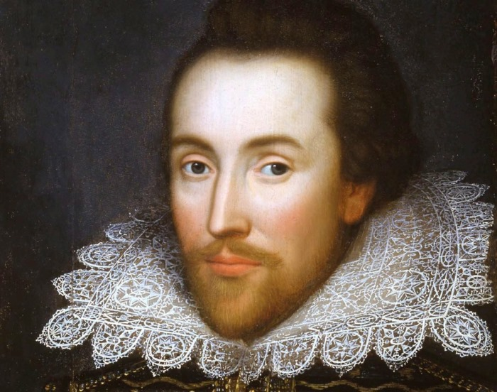 Уильям Шекспир, William Shakespeare