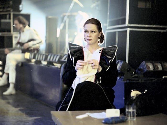 Наталья Гундарева в фильме *Зимний вечер в Гаграх*, 1985 | Фото: tvc.ru