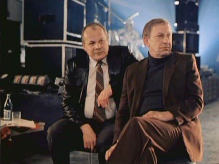 Кадр из фильма *Зимний вечер в Гаграх*, 1985 | Фото: kino-teatr.ru