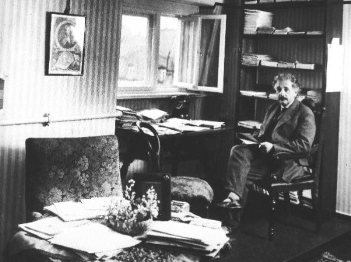 Великий ученый и невыносимый муж | Фото: photochronograph.ru