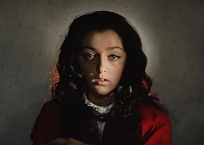 Лидия Смирнова в роли Лейлы | Фото: kino-teatr.ru
