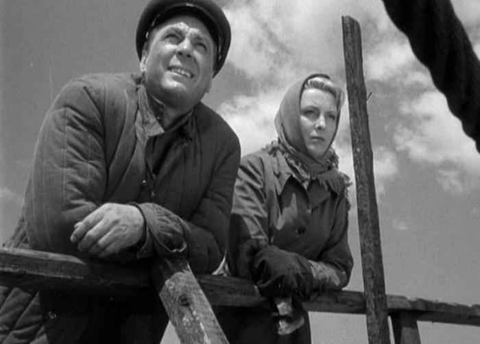 Кадр из фильма *Родная кровь*, 1963 | Фото: 24smi.org