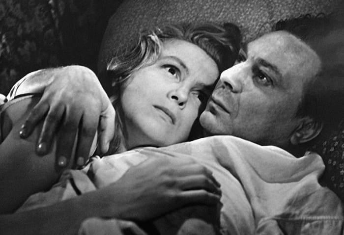 Кадр из фильма *Родная кровь*, 1963 | Фото: tvc.ru