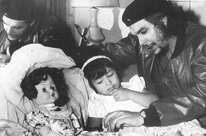 Великий революционер – нежный отец | Фото: istpravda.ru