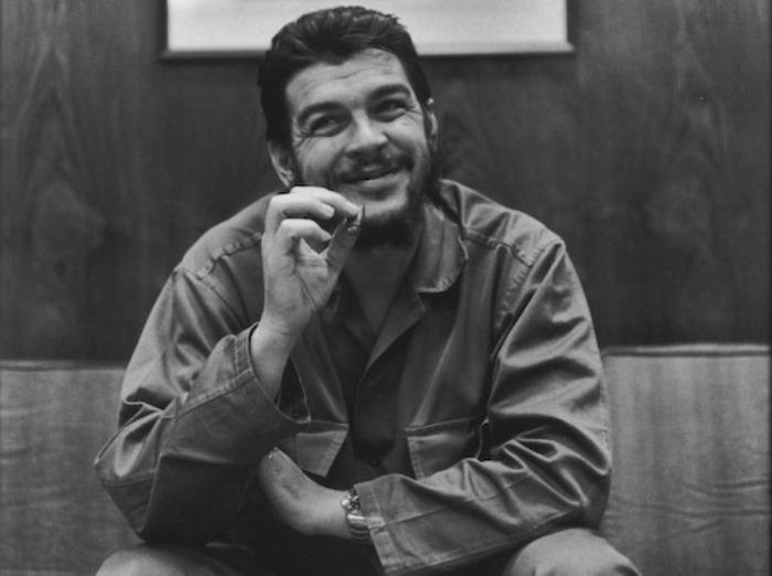 Легендарный команданте Че Гевара | Фото: persons-info.com
