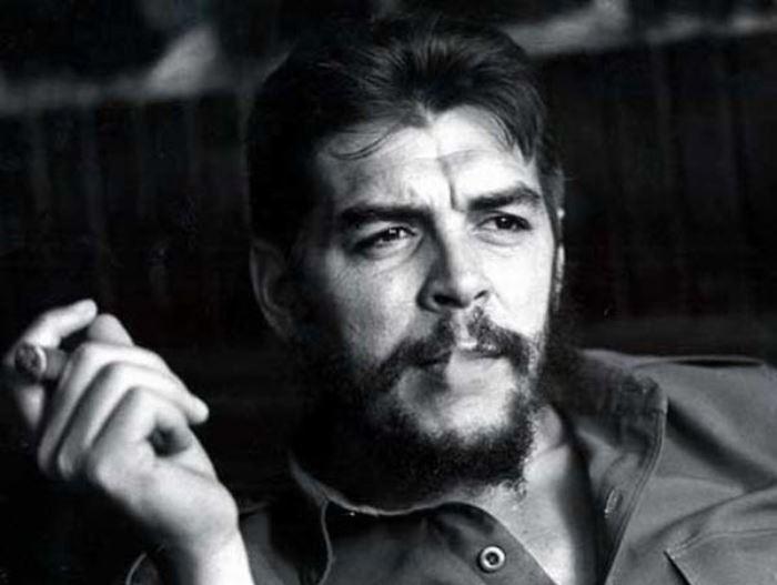 Легендарный команданте Че Гевара | Фото: istpravda.ru