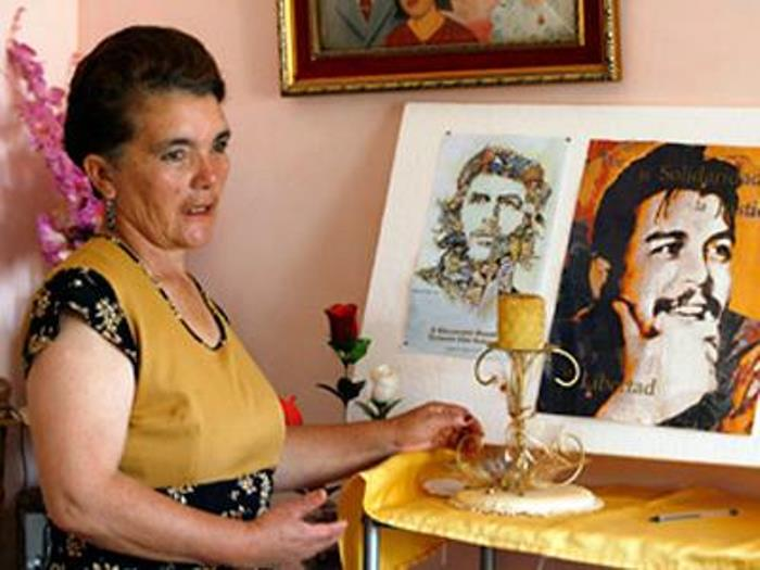 Хулия Кортес | Фото: newsru.com