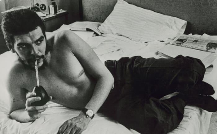 Че Гевара | Фото: istpravda.ru