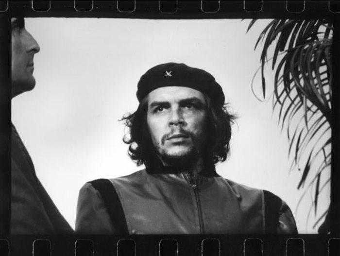 Легендарный команданте Че Гевара | Фото: sekretmira.ru