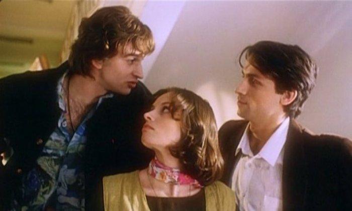 Кадр из фильма *Женская собственность*, 1998 | Фото: kino-teatr.ru