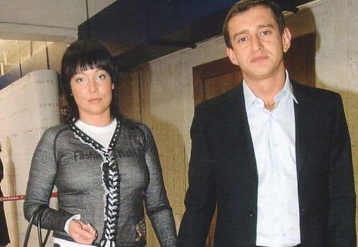 Константин Хабенский и Анастасия Смирнова | Фото: allwomens.ru